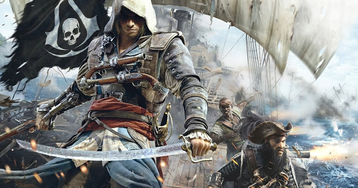 assassins creed black flag live wallpapers free download - wallpaper engine