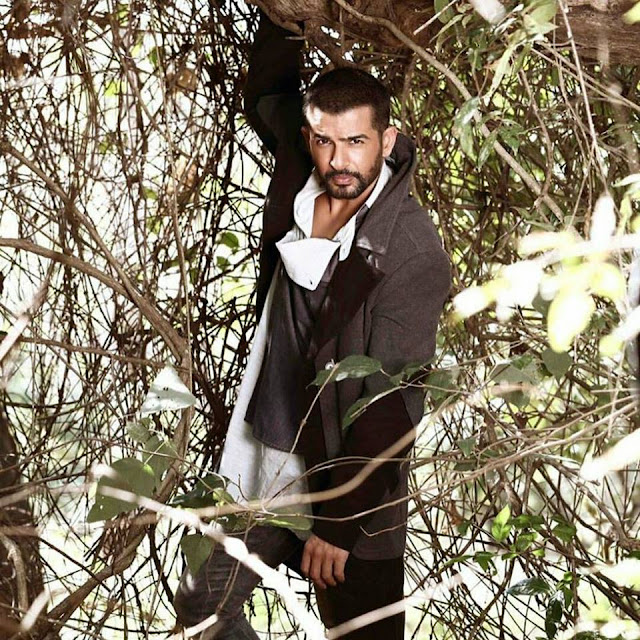 Jay Bhanushali wife, age, movies and tv shows, wife name, daughter, wedding photos, movies, mahi vij and baby, wiki, biography