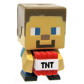 Minecraft Chest Series 1 Steve? Mini Figure