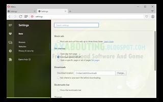 Cara Jitu Membuka Situs Yang Diblokir
