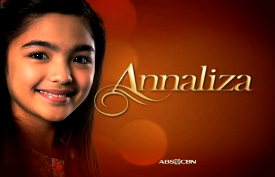 """""""Annaliza"""" star Andrea Brillantes"""
