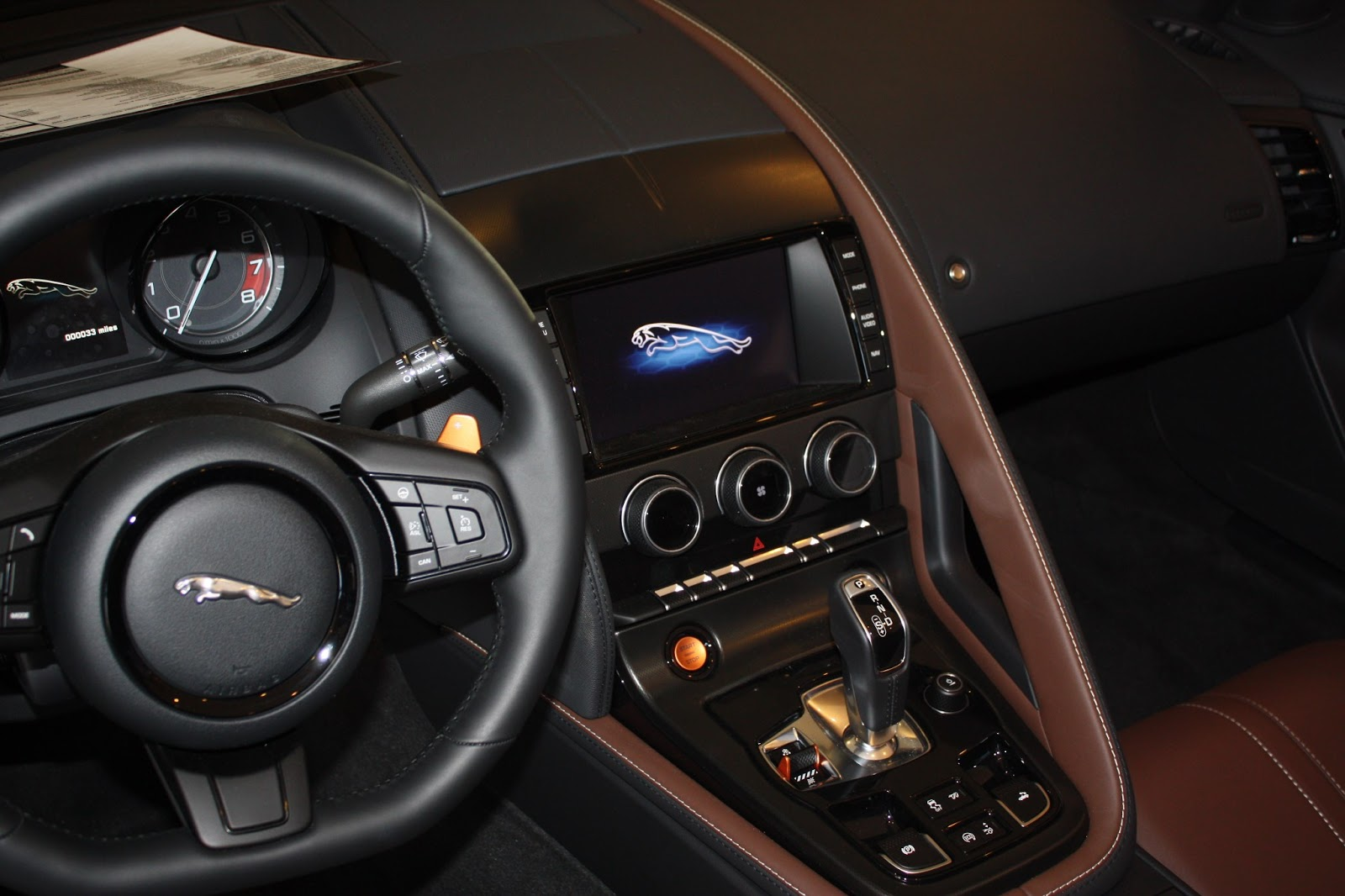 Cars And Coffee Talk The New 2014 Jaguar F Type Is It Your