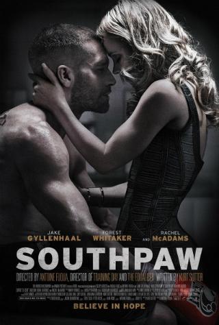 Southpaw [2015] [DVDR] [NTSC] [Custom – HD] [Subtitulado]