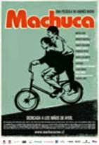 Watch Machuca Online Free in HD
