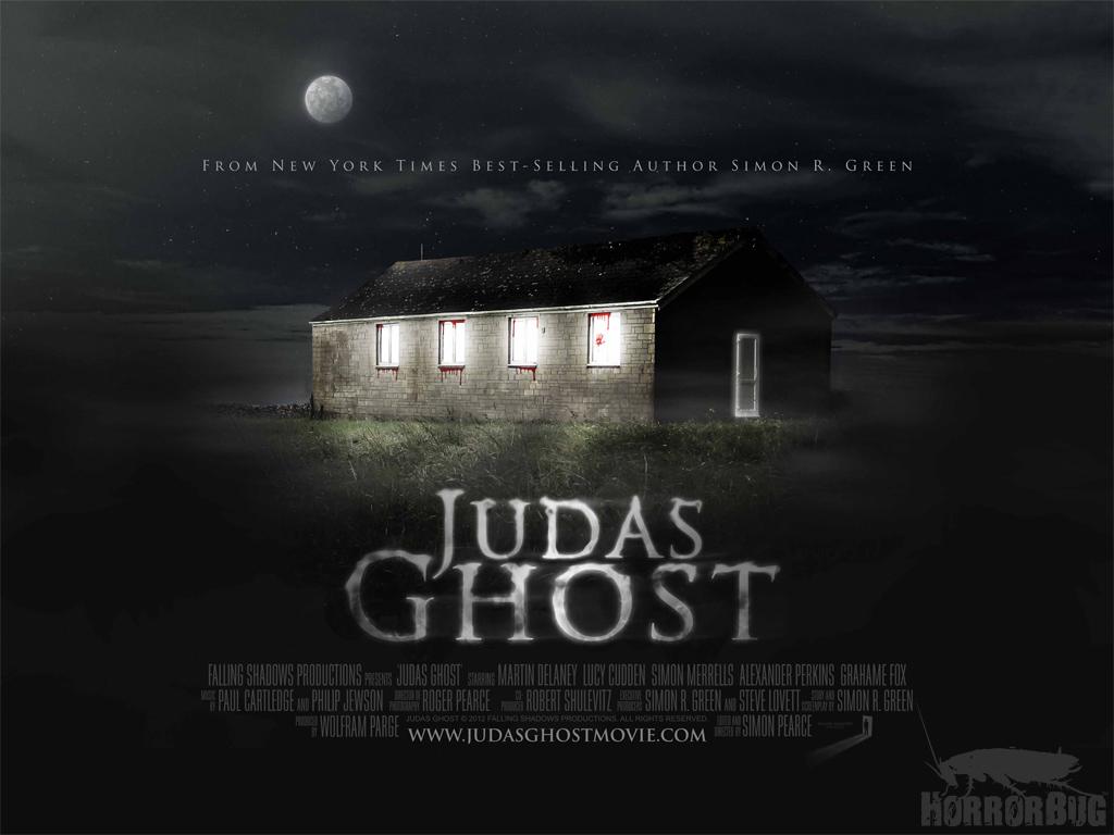Unreleased horror movies 2015 - Film noir death scene