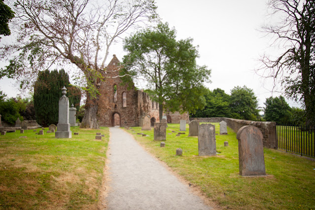 Beauly-cattedrale