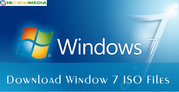 windows 7 disk download