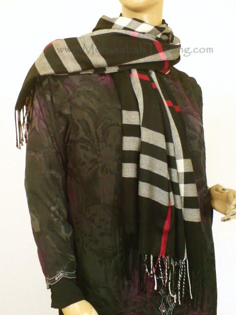 MuhasabahTrading dot com blog: Pashmina shawl selendang ...