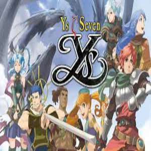 Ys SEVEN game free download for pc