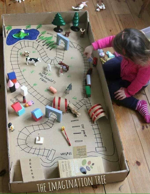 """برنامج """"ريجيو إميليا"""" القائم على المشروعات ودوره فى تعلم أطفال الروضة"""