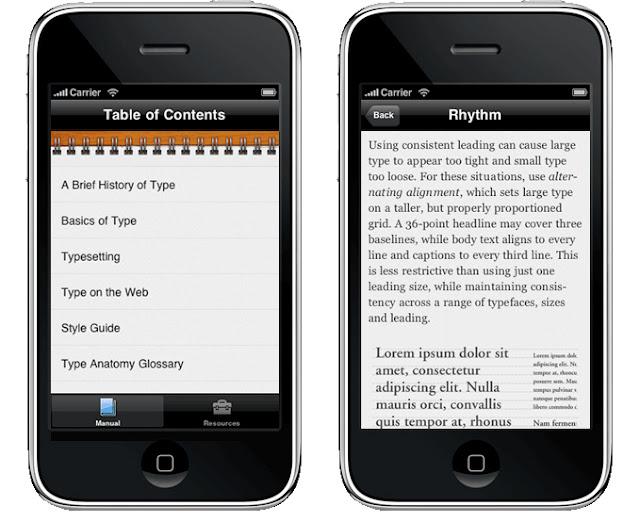 5 Aplikasi/ Apps iPhone dan Ipad Untuk Belajar Desain Grafis
