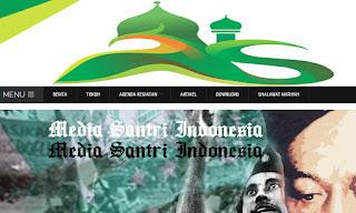 9 blog santri terbaik 2017 di Indonesia