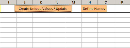 excel vba advanced filter with dropdown list