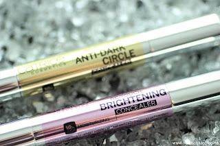 Review: CATRICE Update Produkte Herbst/Winter 2017 - Concealer - www.annitschkasblog.de