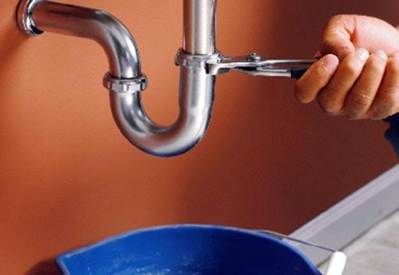 Limpieza y mantenimiento de sifones