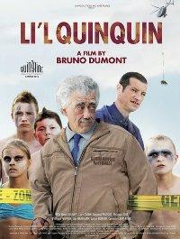 Watch Li'l Quinquin Online Free in HD
