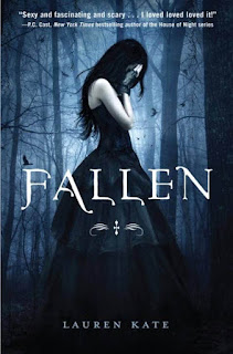 Fallen by Lauren Kate PDF Book Download