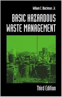 Hazardous waste management book free download