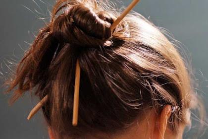 15 Cara membuat rambut sehat berkilau dan halus secara alami