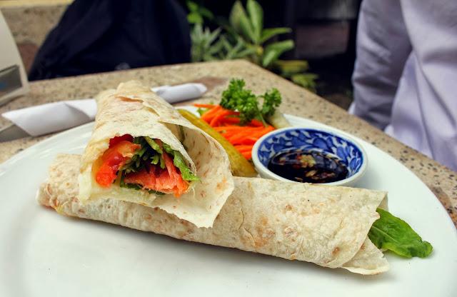Western food Chiang Mai