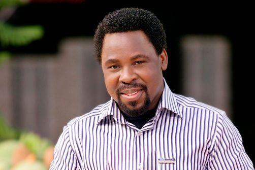 Church Collapse: TB Joshua Commiserates With Akwa-Ibom