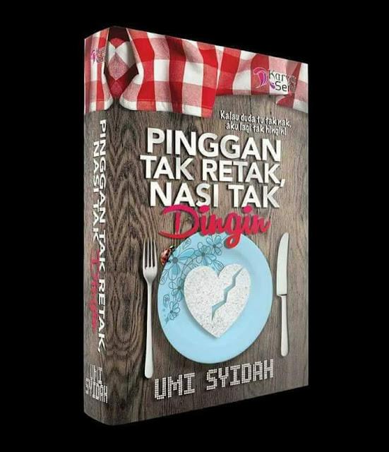 Sinopsis Drama Pinggan Tak Retak, Nasi Tak Dingin Lakonan Idris Khan dan Raysha Rizrose