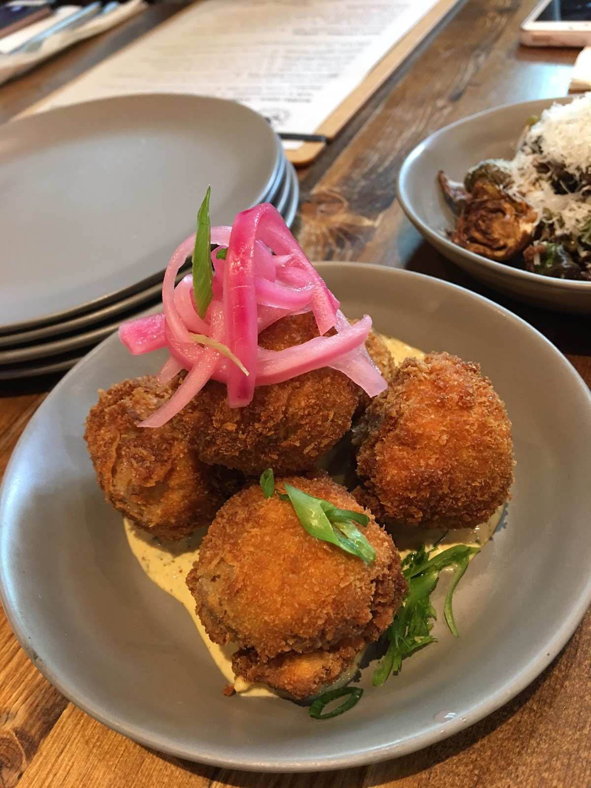 Hawaii Mom Blog Summer Brunch Menu at Scratch Kitchen and Meatery