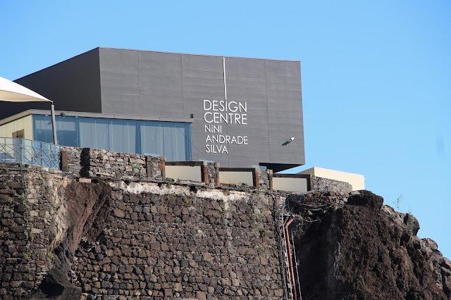 Design Centre Nini Andrade Silva a place to visit