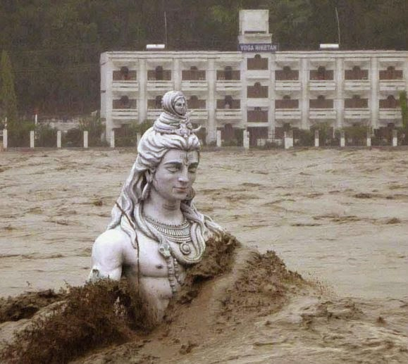 Recent Natural Disasters In India List