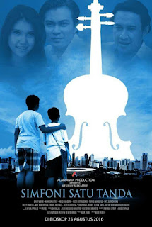 Download Film Simfoni Satu Tanda (2016) DVDRip