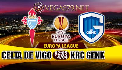 Nhận định, soi kèo nhà cái Celta Vigo vs Genk