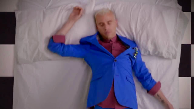 Neon Trees - Sleeping With A Friend (Official Video)
