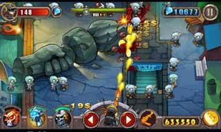 tải game zombie evil