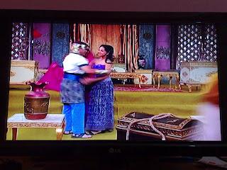 Hasil Gambar Televisi Kualitas Terbaik dengan Antena TV Bagus 3