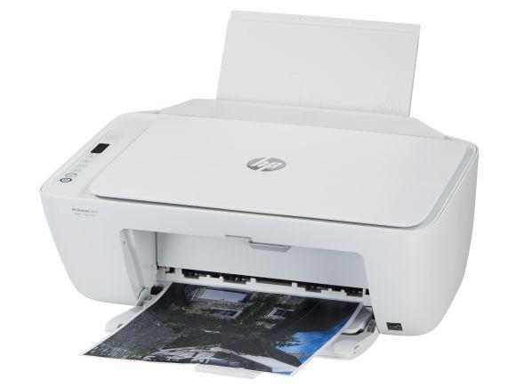 HP DeskJet 2652 Driver Download & REVIEW - All Printer Pack