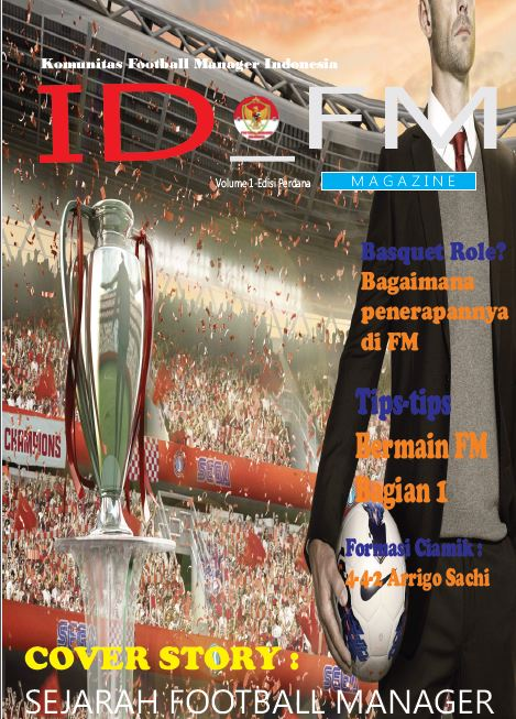 IDFM Magazine