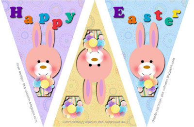 """printable"" ""easter"" ""freebie"" ""miniature"""