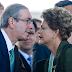 Delação de Mônica Moura: mesmo tendo conta ilegal no exterior, Dilma usou informação antecipada sobre conta de Cunha para chantagear adversário