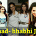 8 Gorgeous Nanad-Bhabhi Jodis Of Bollywood