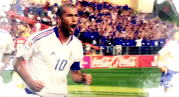 サッカー音楽の有名曲まとめ。FIFAワールドカップの公式ソングなどを紹介