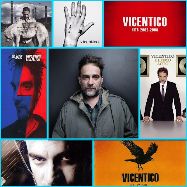 Vicentico – discografia 2021