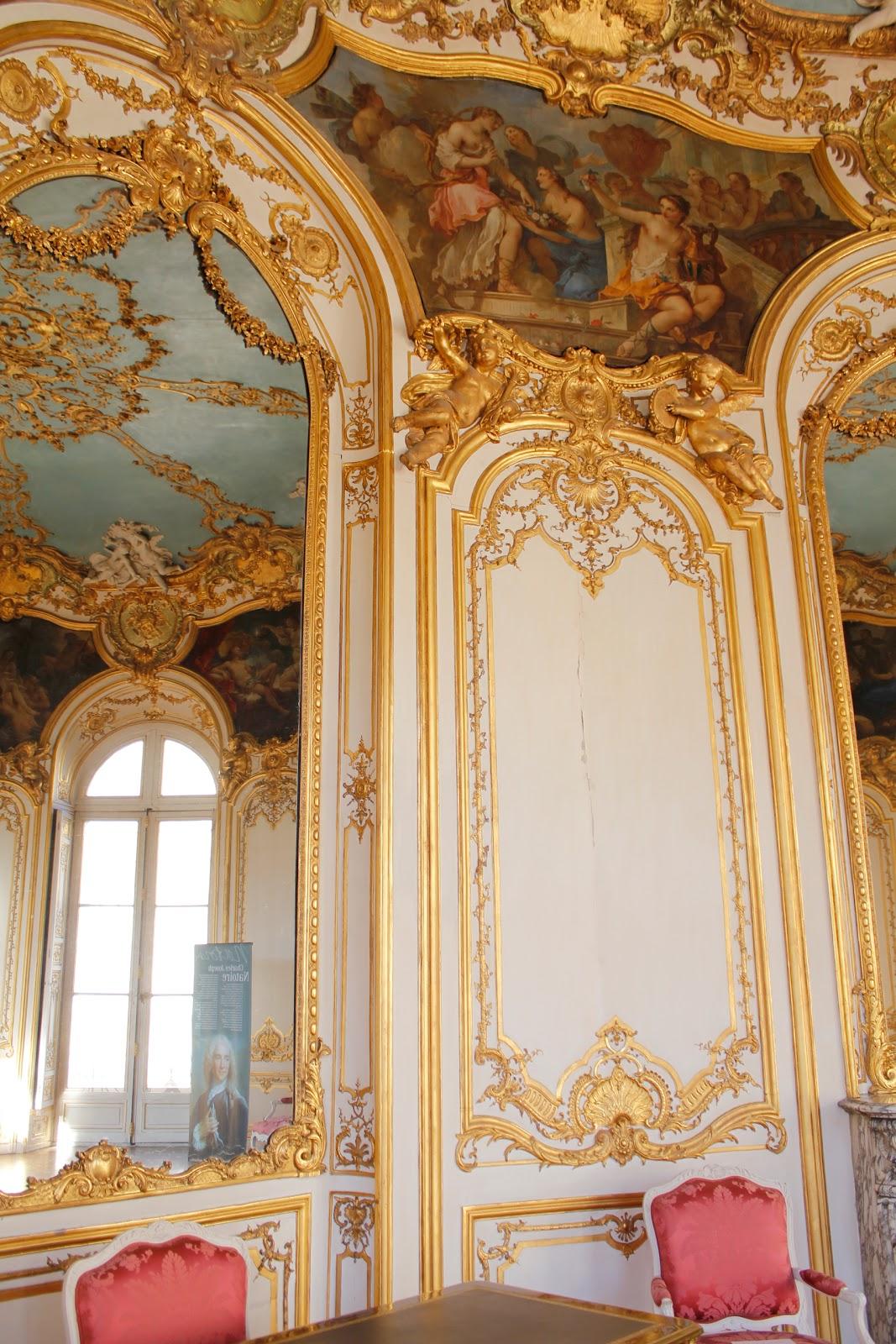 Ornamental Woodcarver Patrick Damiaens The Hotel De