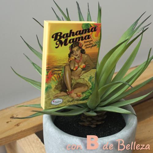 Bahama mama TheBalm