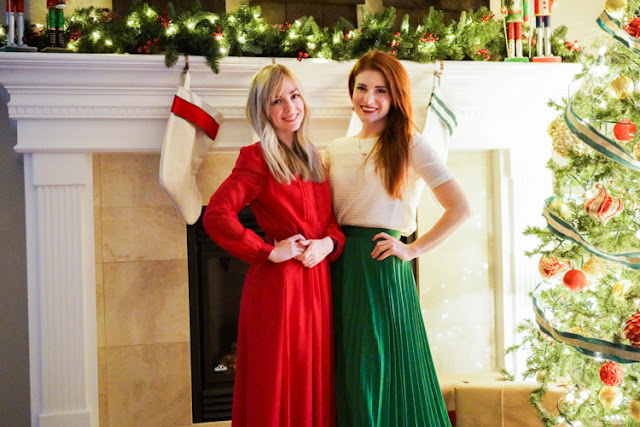 home depot post, christmas mantle, style challenge