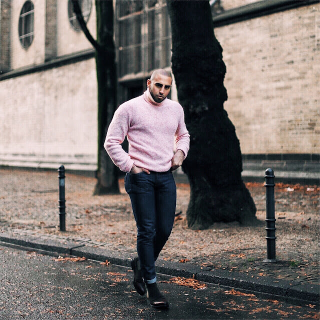 guardaroba maschile nuove tendenze del 2019