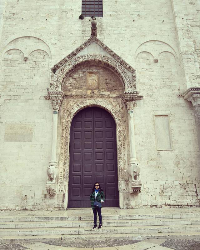Bari-Puglia-Italia