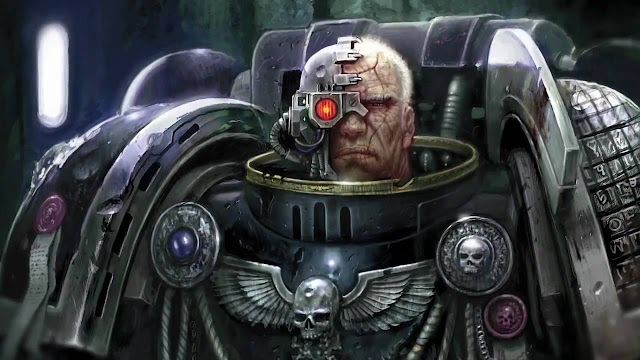 Updated: Deathwatch 40k Rules Leaked.