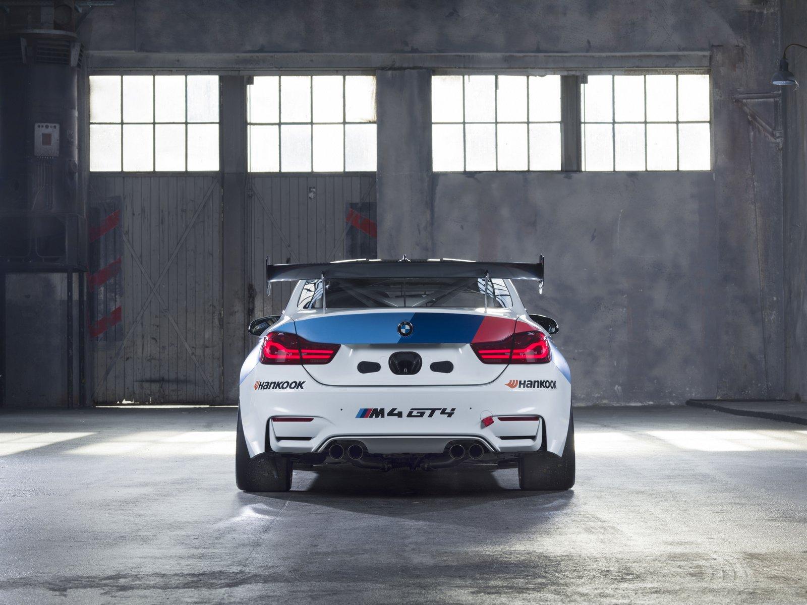2014 - [BMW] M3 & M4 [F80/F82/F83] - Page 26 BMW-M4-GT4-3