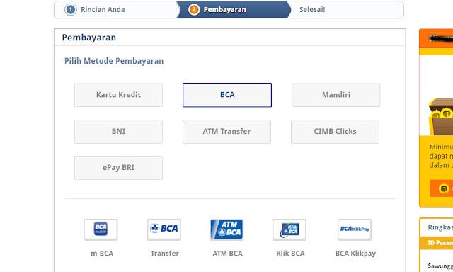 CARA MEMBELI TIKET KERETA API SECARA ONLINE DI TIKET.COM