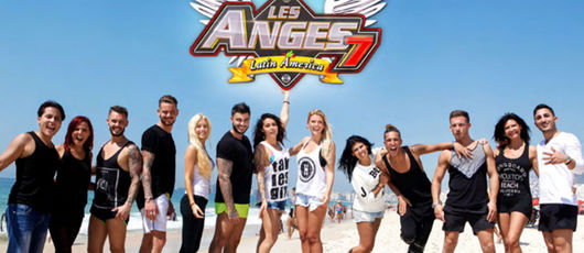 Les anges de la télé réalité